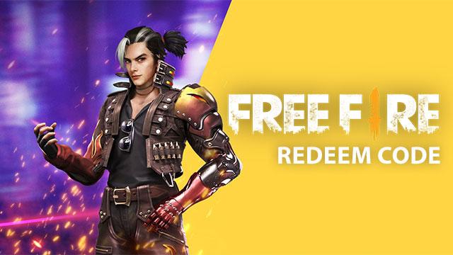Kode Redeem Free Fire (FF) April 2021 yang Belum Digunakan
