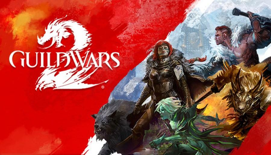 game naga terbaik pc Guild Wars 2