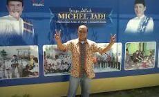 Permalink ke Masuk Masa Kampanye, Michel-Jadi Jalankan Strategi