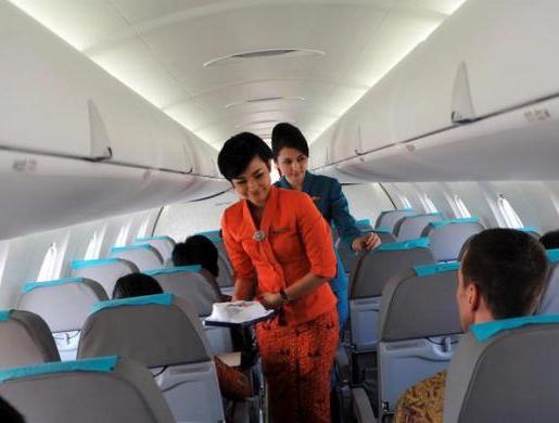 Akhirnya Inaca Kembali Turunkan Harga Tiket Pesawat Kabarpadang Com