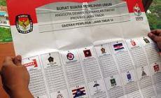 Permalink ke PKPU 15 Tumpul, Aturan Baliho Caleg Masih Dilematis