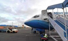 Permalink ke Tak Dapat Tiket Pesawat, Bupati Ini Blokir Bandara