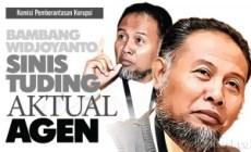 Permalink ke Bambang Widjoyanto Sinis Tuding AKTUAL Agen !