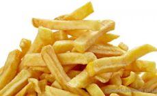 Permalink ke French Fries Masuk Kategori Makanan Berbahaya