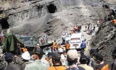 Permalink ke Tambang di Sawahlunto Meledak, 4 Orang Diduga Masih Terjebak
