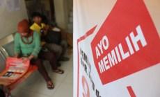 Permalink ke Logistik Pileg Dua Kabupaten di Sumbar Masih Dicetak