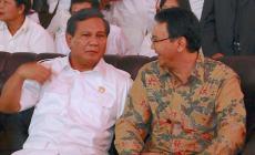 Permalink ke Jadi Cawapres Prabowo, Ahok Berpotensi
