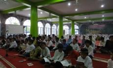 Permalink ke Pesantren Ramadhan Dimulai 4 Juli Mendatang