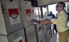 Permalink ke Polresta Padang Bakal Kawal Ketat Distribusi Logistik Pilpres