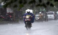 Permalink ke Hujan Lebat Guyur Kota Padang