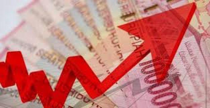 Ilustrasi inflasi. Foto : Istimewa