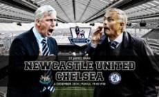 Permalink ke Mampukah Chelsea Mempertahankan Rekor Tak Terkalahkan Melawan Newcastle United?