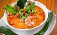 Permalink ke Makanan Berkuah Khas Bangkok