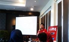 Permalink ke Ini Jadwal Liga Mahasiswa Sumatera 2 Februari