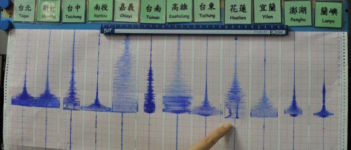 Gempa 5,5 Skala Richter Guncang Padang