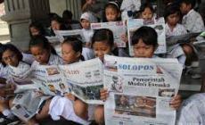 Permalink ke Hari Pers Dunia, Wartawan Makasar Tuntut Kebebasan Berekspresi