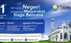 Permalink ke Aceh Gelar Peringatan 11 Tahun Tsunami