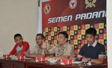 Permalink ke Semen Padang FC Kontrak 28 Pemain