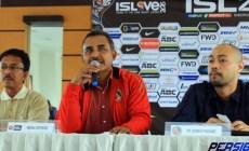 Permalink ke Piala Walikota Padang, Semen Padang Pastikan Tampil