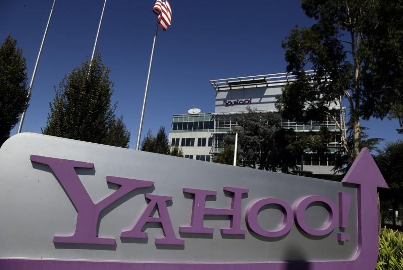 Kantor Yahoo