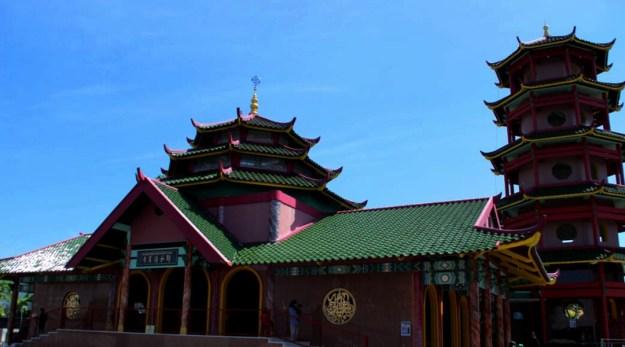 Menyigi Jejak Syiar Islam Sang Laksamana Tiongkok.