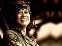 Musisi Reggae Indonesia, Tony Q Rastafara. Foto : Internet