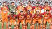 Pusamania Borneo FC. Foto : Bola.net