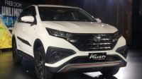 Toyota All New Rush 2018