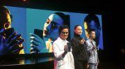 Peluncuran Asus Zenfone Max Pro M2 di Indonesia. Foto : Ikhwan