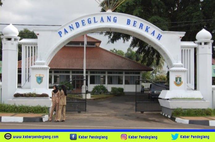 Sekilas Sejarah Kabupaten Pandeglang