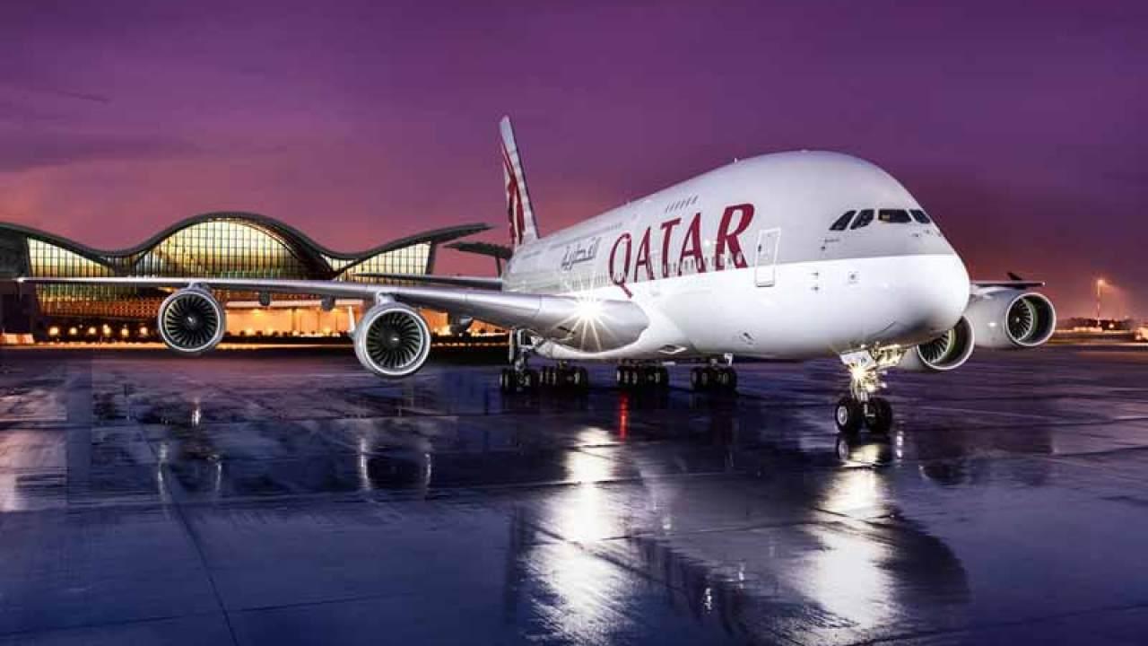 Dear Guru Qatar Airways Bagikan 21 Ribu Tiket Gratis Tujuan Ke Seluruh Dunia Simak Cara Dapatkannya Kabarpenumpang Comkabarpenumpang Com