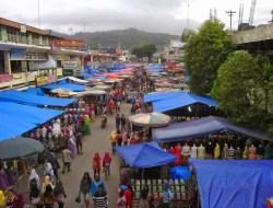 Asosiasi Pedagang Kecam Tindakan Brutal Kadis Pasar Padang