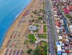 Libur Lebaran, 253.000 Wisatawan Kunjungi Objek Wisata di Padang