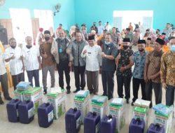 Komisi III DPRD Sumbar Laksanakan Kunjungan Kerja ke Sijunjung