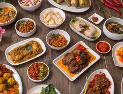3 Resep Makanan Khas Sumatera Barat