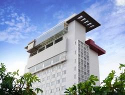 The Premiere Hotel Padang Hadirkan Sky Lounge Tertinggi di Sumbar