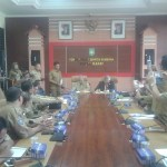 Kerjasama Pemkab Sumbawa dengan ITN Malang