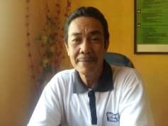 Kepala SLBN Sumbawa Bayu Yusef Kuswandi