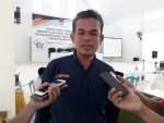 Ketua KPU NTB Sehardi Soud