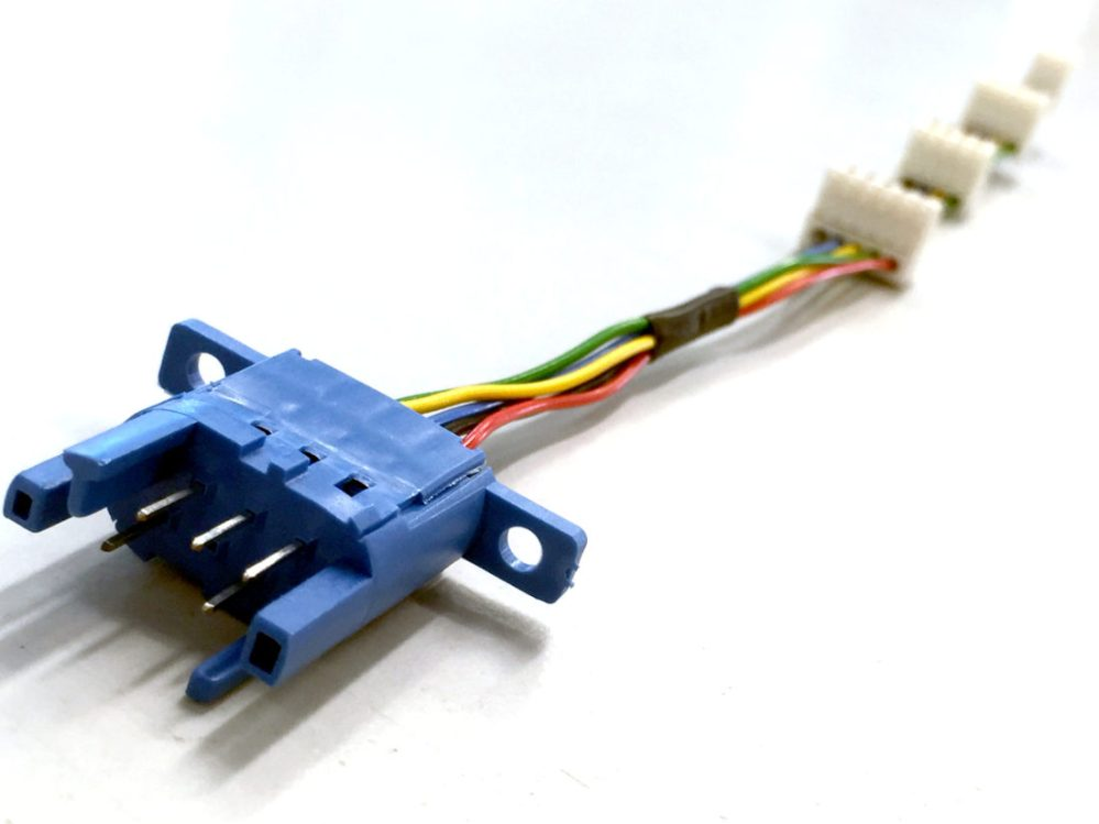 medium resolution of rearlamp wiring harness