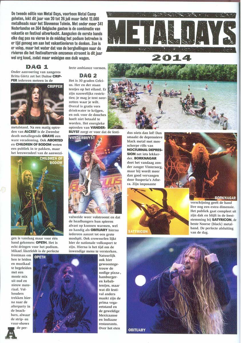 Aardschok NL - Okt2014 - Festivalbericht1