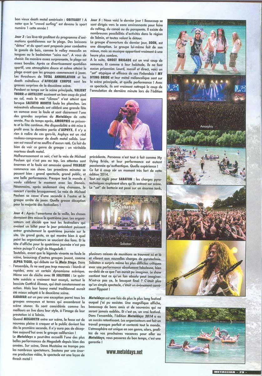 Metallian F - Sept2014 - Festivalbericht2