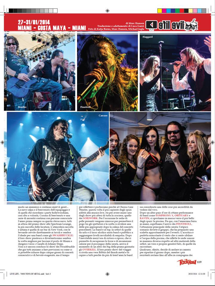 Rock Hard IT - March2014 - Story2