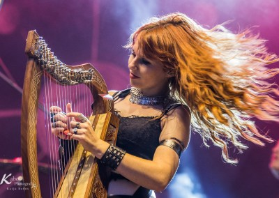 ELUVEITIE – RockHarz 2017