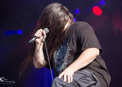 CANNIBAL CORPSE – ROCKHARZ Open Air 2018