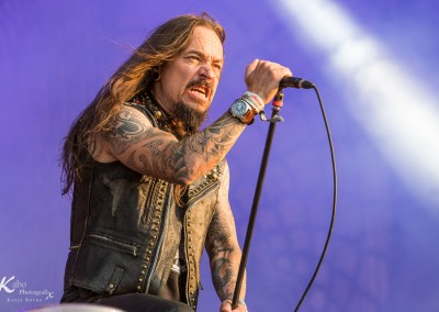 AMORPHIS – ROCKHARZ Open Air 2018