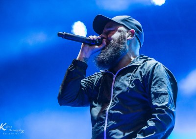 IN Flames – ROCKHARZ Open Air 2018