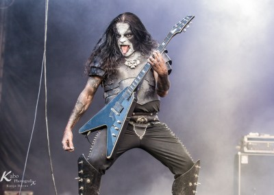 ABBATH – MetalDays 2017