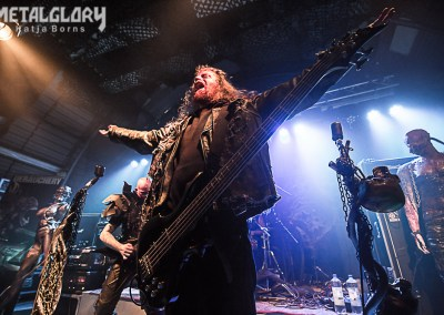 DEBAUCHERY – Protzen Open Air 2018