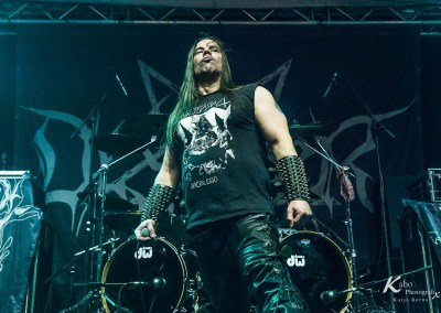 DESASTER – Ruhrpott Metal Meeting 2016